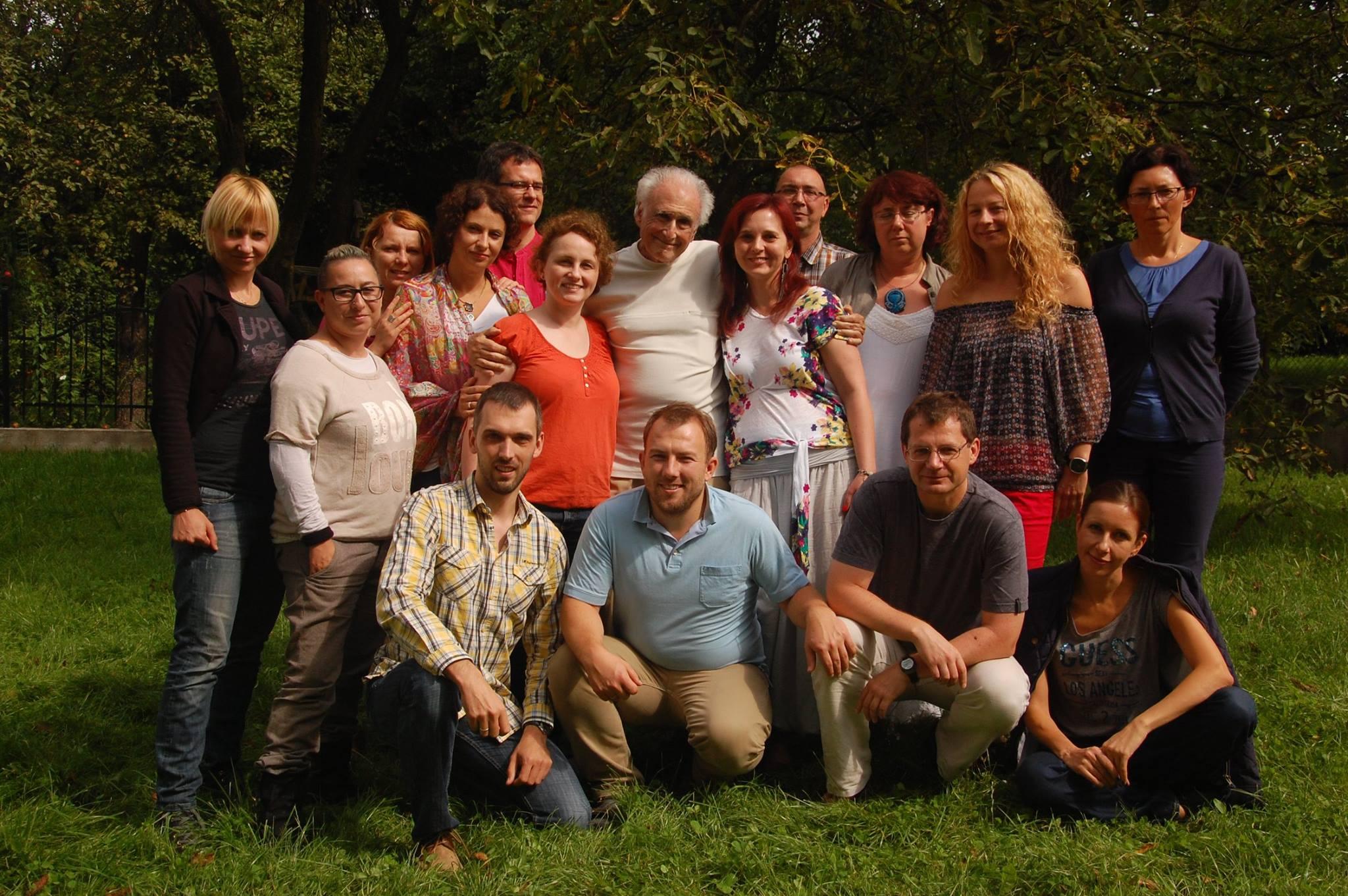 Ostatni warsztat Stevena Schoena w Polsce