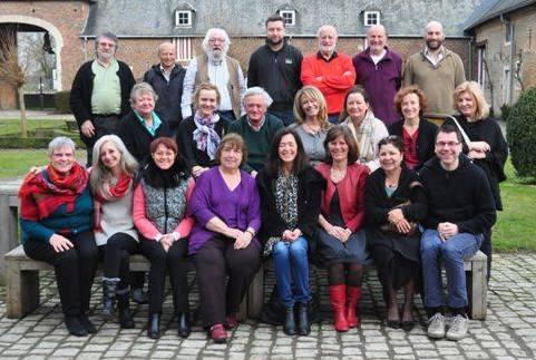 Gestalt Leaders Gathering 2015