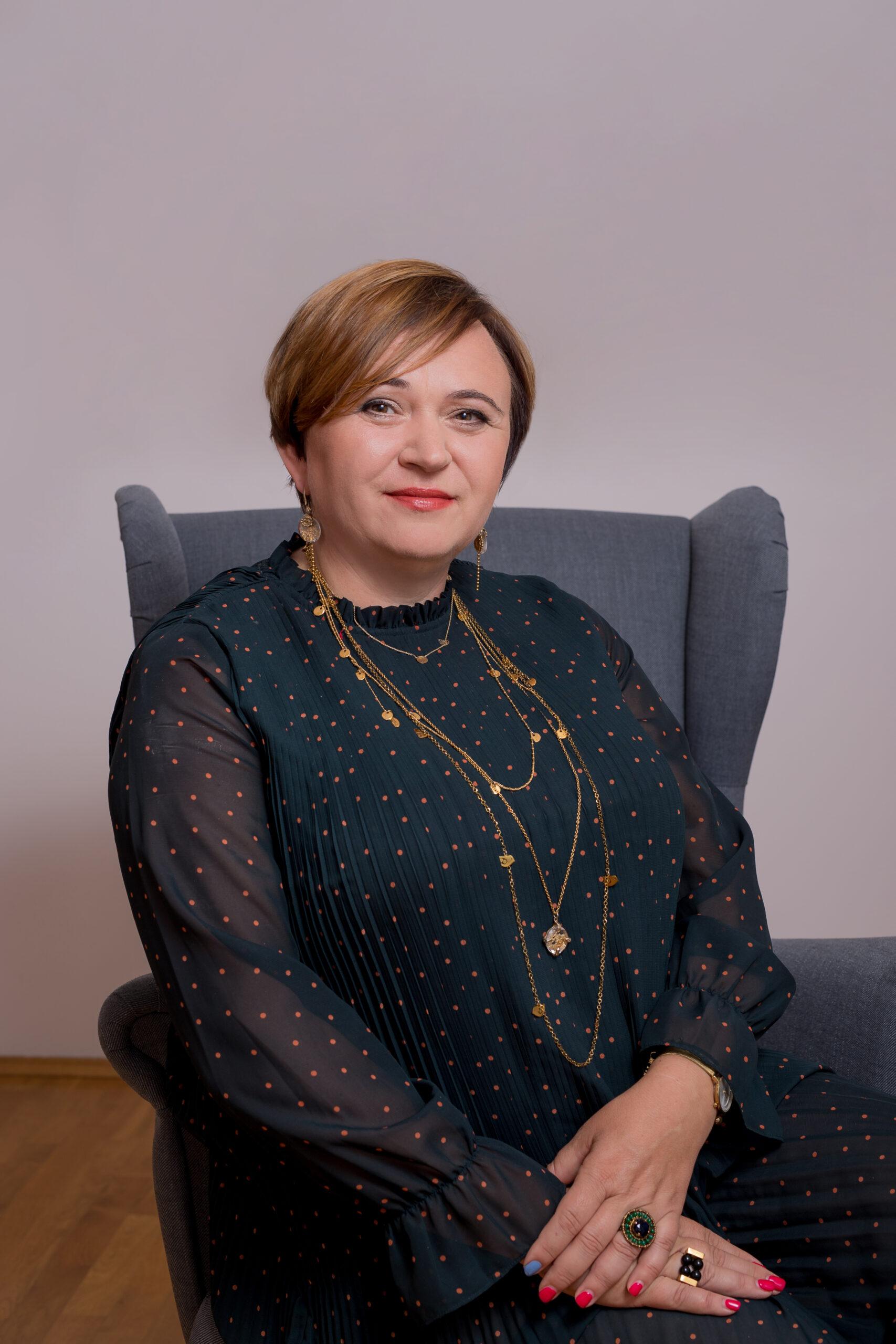 dorota-kowalska-klamer-psychoterapeutka
