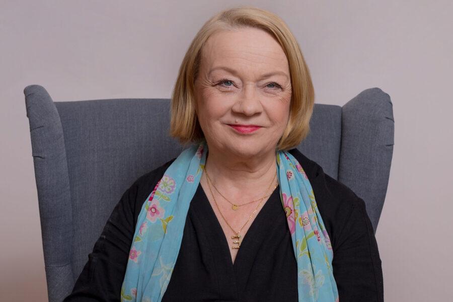 Elżbieta Pożarowska