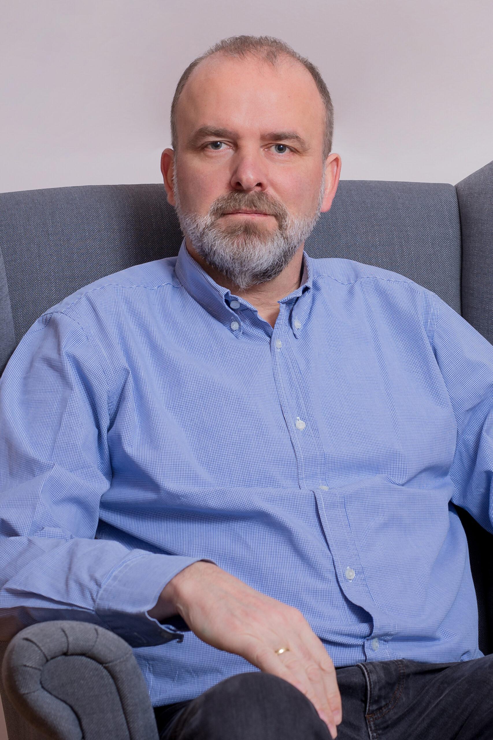 andrzej-wronski-psychoterapeuta