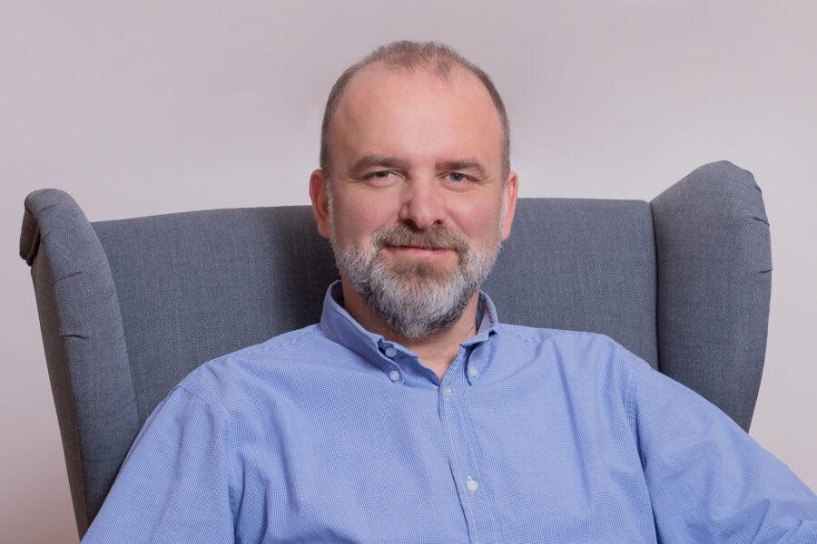 Andrzej Wroński