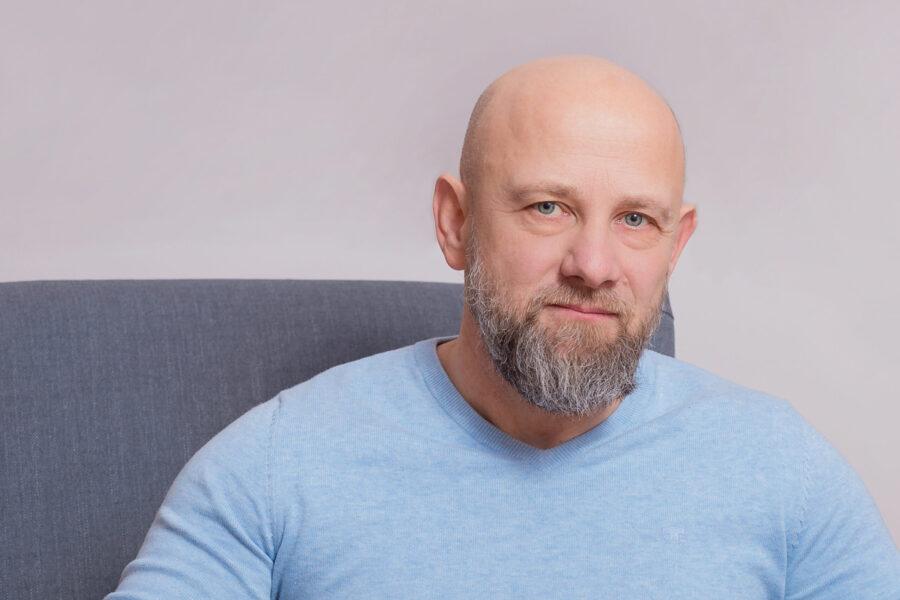 Bogusław Korzeń