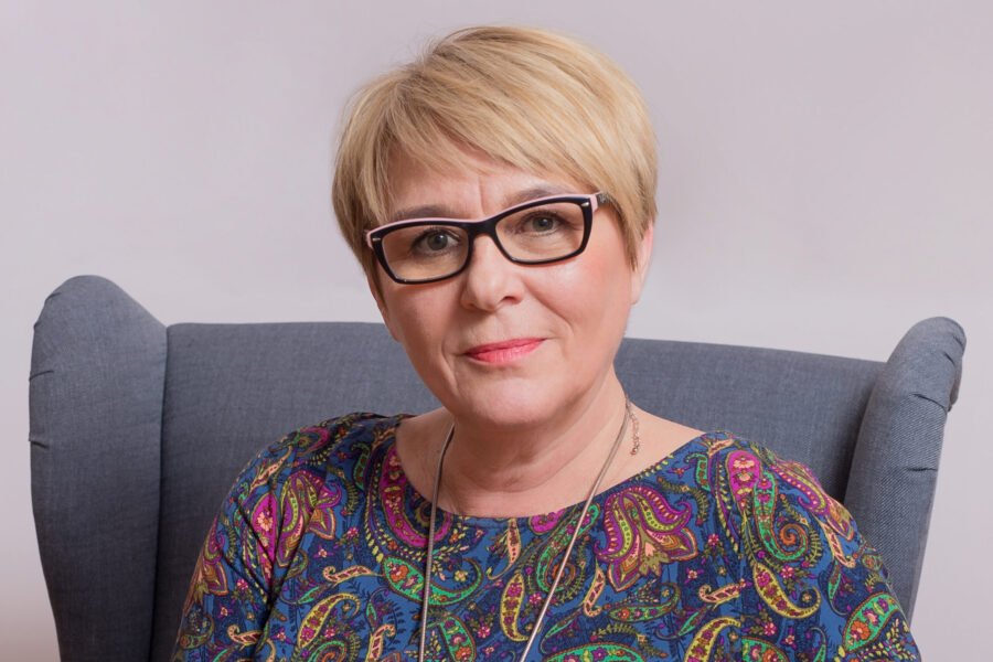 Elżbieta Meliszek