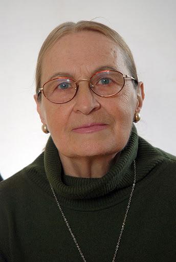 Magdalena Zaleska-Stolzman