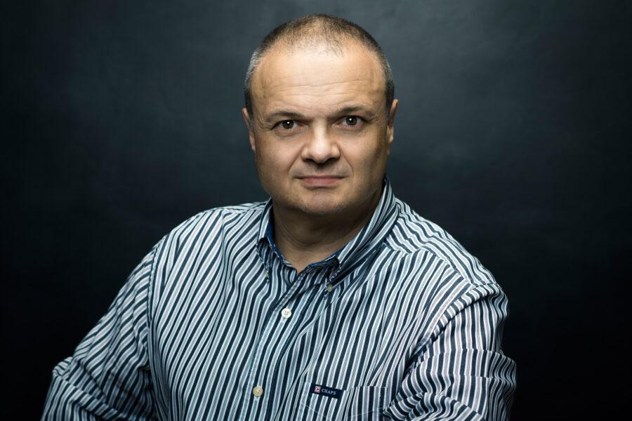 Mirosław Hardek