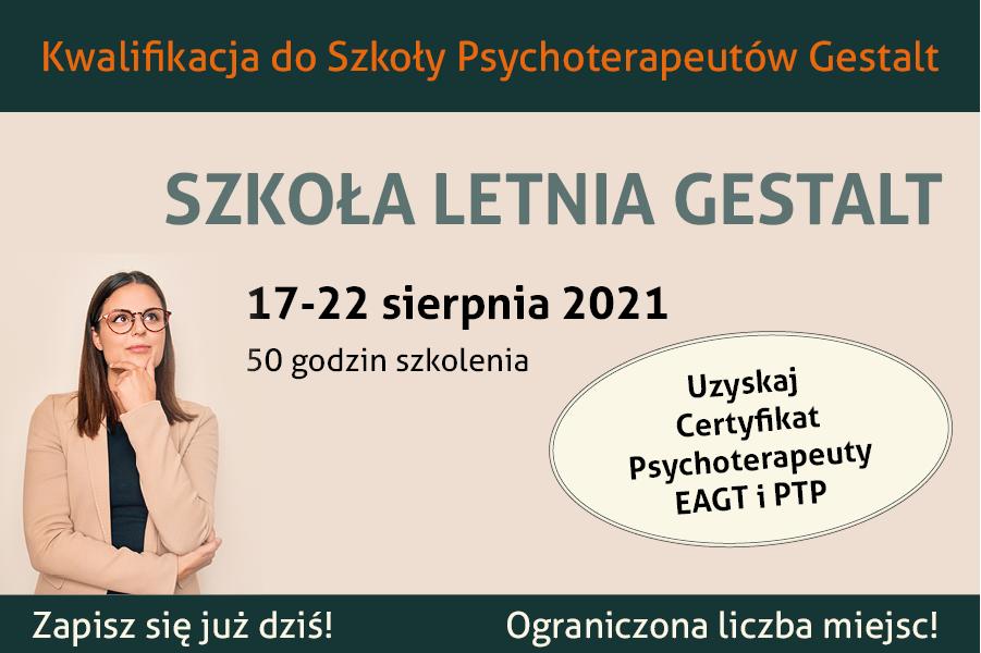 2 grupy Szkoły Letniej 2021